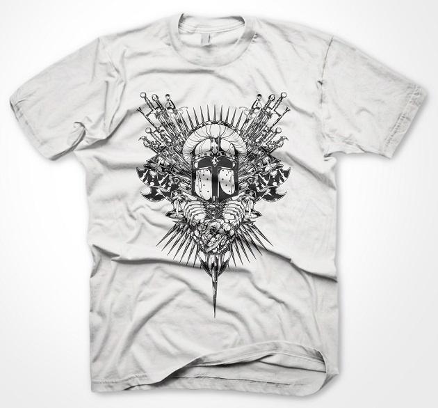 Print Design & Iron On #235