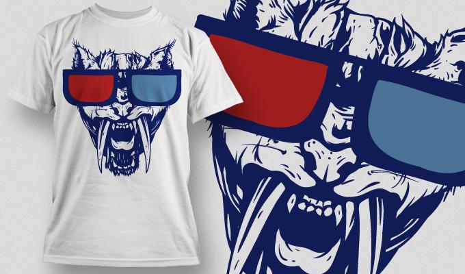 Toddler T-shirt 2T-6T Unique Design #201